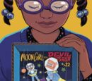 Moon Girl and Devil Dinosaur Vol 1 22