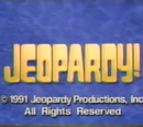 Jeopardy! Productions, Inc.
