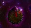 Planet Sarkas
