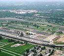 2003 Brickyard 400 (Dale Earnhardt Survives)