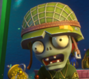 Zombie (Plants vs. Zombies: Garden Warfare 2)