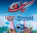 Leroy and Stitch (2006)