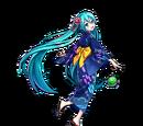 Yukata Miku (Gear)