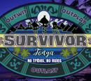 Survivor ORG 32: Tonga