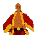 King Mongkut