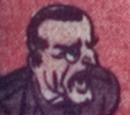 Jack Kirby/Letterer Images