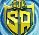 Международная Лига Справедливости Супер Приятелей