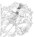Escanor in The One form.png