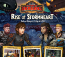 Rise of Stormheart