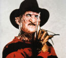 Freddy Krueger (original)