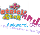 The Patrick Star and Awkward, Octopus Great Big Crossover Crisis Special
