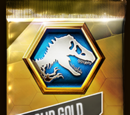 Solid Gold Pack/JW: TG