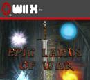 Epic Lands of War