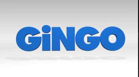 Gingo production logo