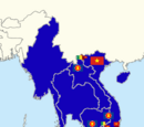 Liberation of Vietnam 2048