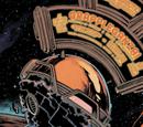 Intergalactic Wrestling (IDW)