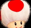 Toad (SuperMarioLogan)