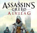 Assassin's Creed: Alvilág (könyv)