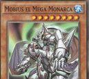 Mobius el Mega Monarca