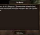 Bolgey fish