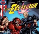 New Excalibur Vol 1 3