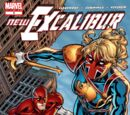 New Excalibur Vol 1 4