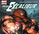 New Excalibur Vol 1 5