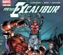 New Excalibur Vol 1 6