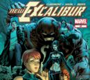 New Excalibur Vol 1 24