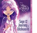 Sage i podróż do Świata Życzeń