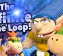 The Infinite Time Loop!