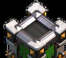 Archer Tower/Home Village