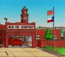 Arlen Fire Department