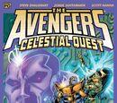 Avengers: Celestial Quest Vol 1 7