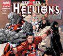 New X-Men: Hellions Vol 1 1
