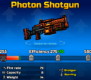 Photon Shotgun