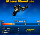 Steam Revolver (PG3D)
