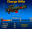 Charge Rifle