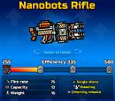 Nanobots Rifle