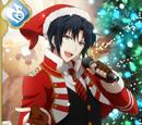 Iori Izumi (Christmas)