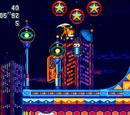 Sonic Mania Zones