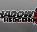 Shadow the Hedgehog images
