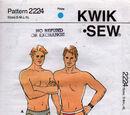 Kwik Sew 2224