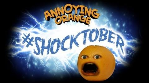 Annoying Orange - Shocktober!!!-0