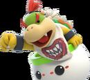 Super Mario Odyssey DX