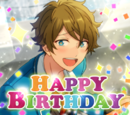Midori Takamine Birthday Course
