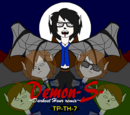Demon-S- ~Darkest Hour remix~