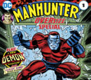 Manhunter Special Vol 2 1