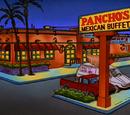 Pancho's Mexican Buffet