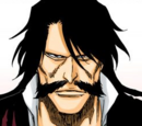 Yhwach/Image Gallery